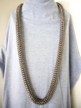 grey chain
